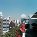 Wyndham Garden Hotel Mexico City-Polancoの写真