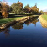 Lough Rynn grounds - November 2013
