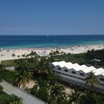 Фотография Shore Club South Beach Hotel