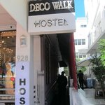 Photo de Deco Walk Hostel South Beach
