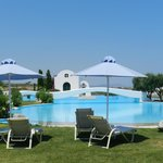 Φωτογραφία: Atrium Prestige Thalasso Spa Resort & Villas