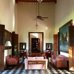Bilde fra Hacienda Temozon, A Luxury Collection Hotel