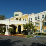 Foto de Holiday Inn Express Garden Grove