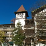Helendorf River Inn and Conference Center resmi