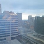 Hartford Marriott Downtown Foto