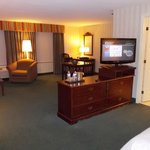 Bilde fra Radisson Hotel and Suites Chelmsford / Lowell