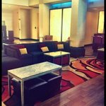 Foto de Mobile Marriott