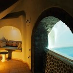 Bilde fra Art Maisons Luxury Santorini Hotels Aspaki & Oia Castle
