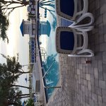 Foto van Guy Harvey Outpost, a TradeWinds Beach Resort