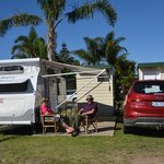 Foto de BIG4 Tathra Beach Holiday Park