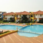 Baywatch Beach Resort Colva
