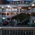 Photo de Days Inn Arlington, Pentagon