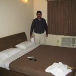 Photo de Hotel Janki Executive