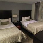 Staybridge Suites San Francisco Airport resmi