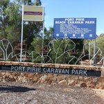 Pt pirie beachfront park