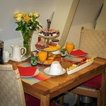 Foto de CityCenter Bed and Breakfast Amsterdam