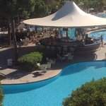 Φωτογραφία: Calista Luxury Resort
