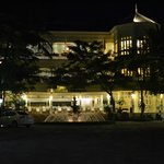 Buddy Oriental Samui Beach Resort resmi
