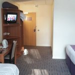 Foto de Premier Inn Bournemouth East