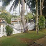Bamboo Lagoon Backwater Front Resort Foto