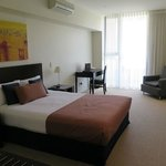 Macquarie Waters Hotel & Apartments resmi
