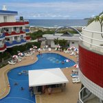 Foto de Inglese Holiday Resort