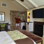 Fess Parker's Wine Country Inn and Spa resmi