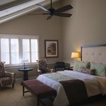 Foto de Fess Parker's Wine Country Inn and Spa