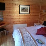 Фотография Luxury Lodges Wales