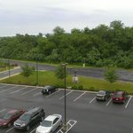 Φωτογραφία: Hampton Inn and Suites Woodstock, VA