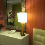 Hampton Inn and Suites Woodstock, VAの写真