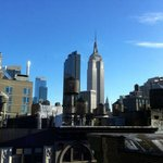 Four Points by Sheraton Manhattan Chelsea Foto