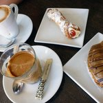 Dolcetto Patisserie