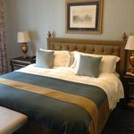 The St. Regis Washington, D.C. resmi