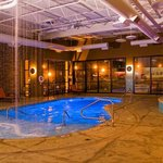 Фотография Hampton Inn Wheeling