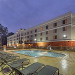 Foto van Hampton Inn Columbus/South Fort Benning