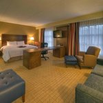 Hampton Inn Columbus/South Fort Benning照片