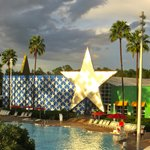 Disney's All-Star Sports Resort照片