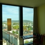 Foto de RAMADA PLAZA Basel Hotel and Conference Center