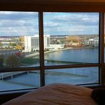 Sheraton Indianapolis Hotel at Keystone Crossing Foto