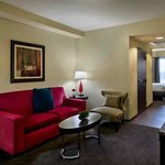 صورة فوتوغرافية لـ ‪Hilton Garden Inn Houston NW America Plaza‬