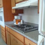 Kitchen Suites