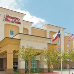 Фотография Hampton Inn & Suites Palestine