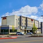 Hampton Inn & Suites Salem照片