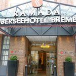 Photo of Ramada Uberseehotel Bremen