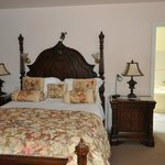 Foto de Crystal Springs Bed and Breakfast
