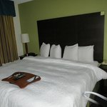 Foto Hampton Inn and Suites Los