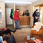 Photo of Galileo Boutique Hotel  Bariloche