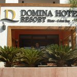 Photo of Domina Coral Bay Elisir Hotel