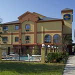 Bilde fra BEST WESTERN PLUS Sam Houston Inn & Suites
